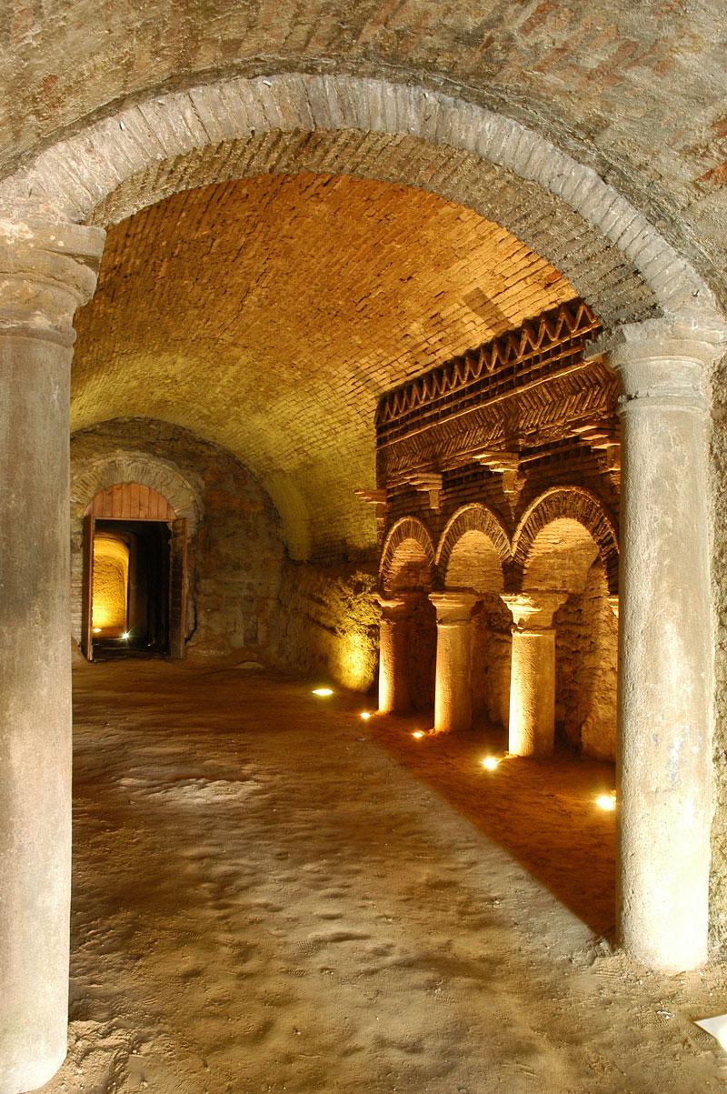 Le 150 Grotte di Santarcangelo