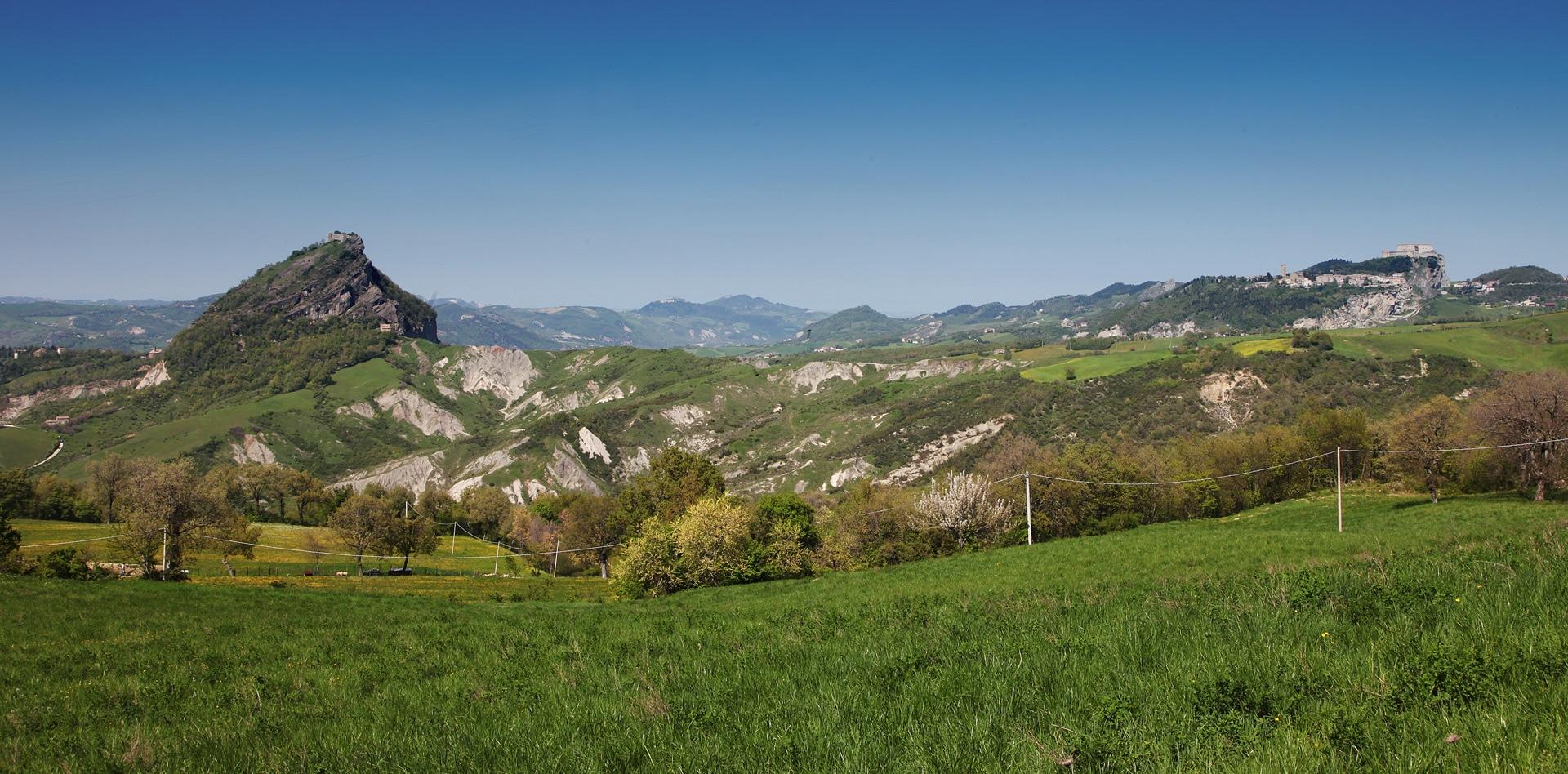 La Valmarecchia