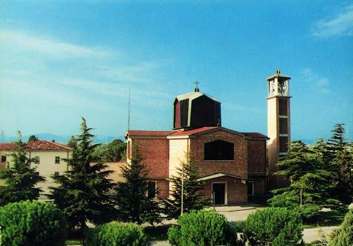 Santuario Madonna della Visitazione