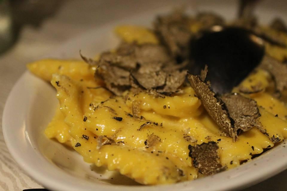 Tra formaggio, tartufo e marroni: il gusto tipico della Valmarecchia